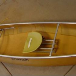 Wenonah Kevlar Prism FOR SALE canoes-for-sale