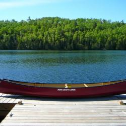 Nova Craft Prospector FOR SALE canoes-for-sale