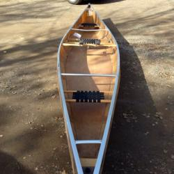 Used Wenonah Senca  FOR SALE canoes-for-sale