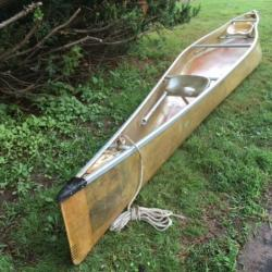 2 person racing canoe for sale Picture